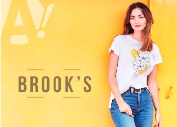 BROOK'S