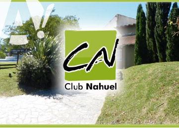 CLUB NAHUEL
