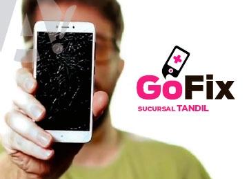 Go Fix